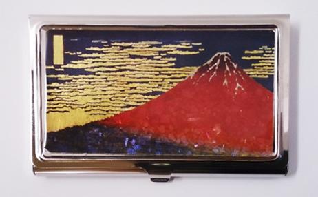 赤富士 新画像
